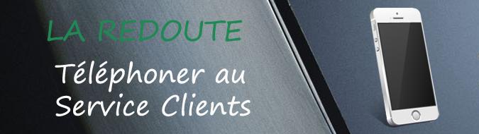 Service client laredoute