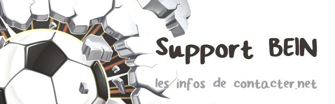 Support Bein Sports
