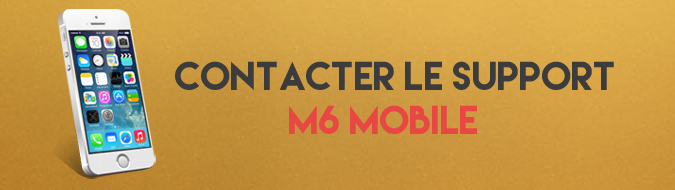 Support M6 Mobile