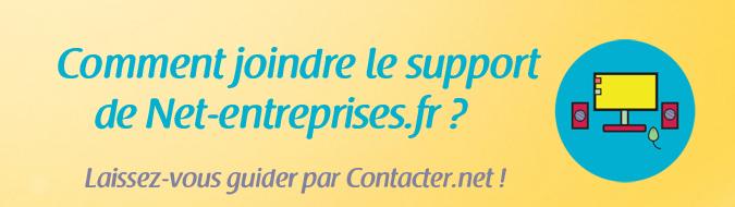 Support Net-Entreprises