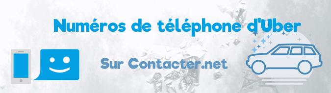 Téléphone Uber
