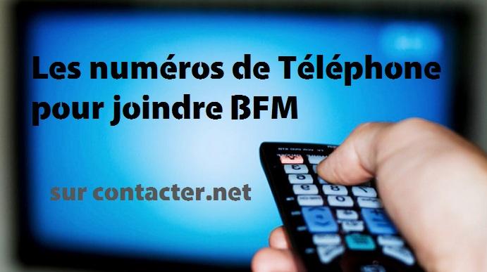 Telephone BFM