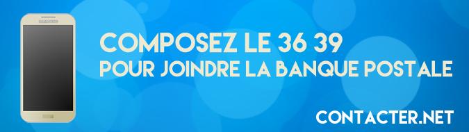 Telephone Banque Postale