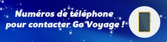 Telephone Go Voyage