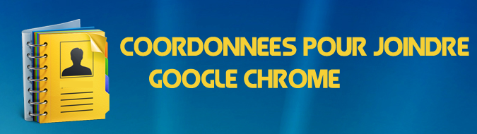 Telephone Google Chrome