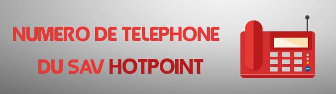 Telephone Hotpoint