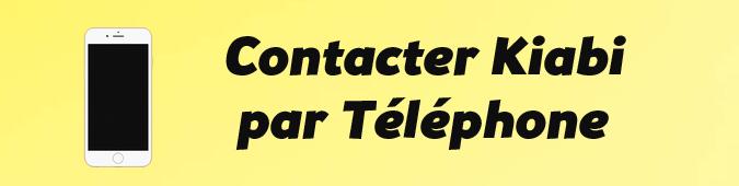 Telephone Kiabi
