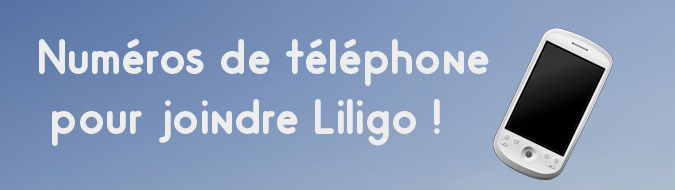 Telephone Liligo