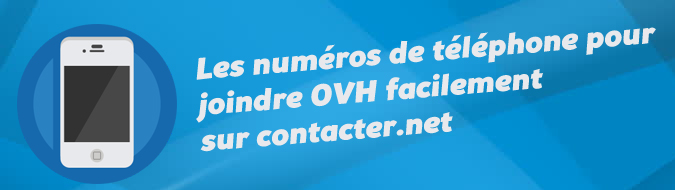 Telephone OVH