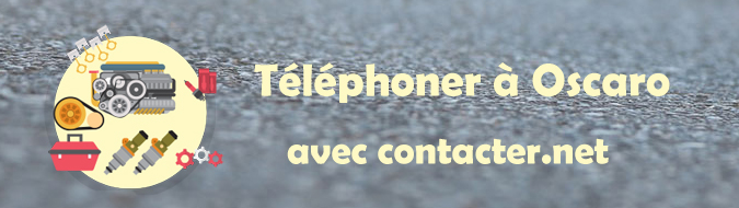 Telephone Oscaro
