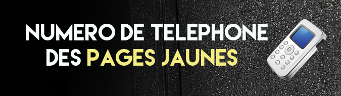 Telephone Pages Jaunes