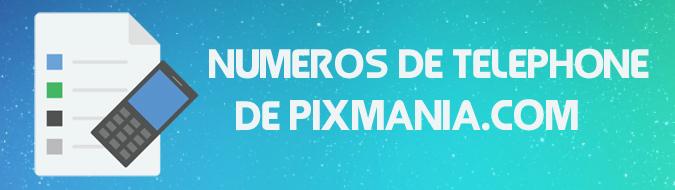 Telephone Pixmania