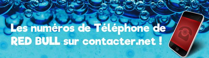 Telephone Redbull