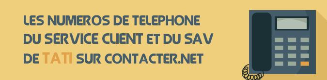 Telephone Tati