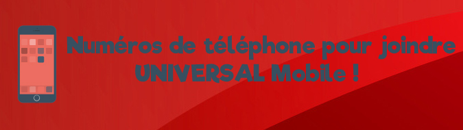 Telephone Universal Mobile