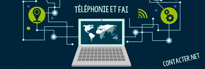 Contact Opérateurs Téléphoniques Et Fournisseurs D Accès