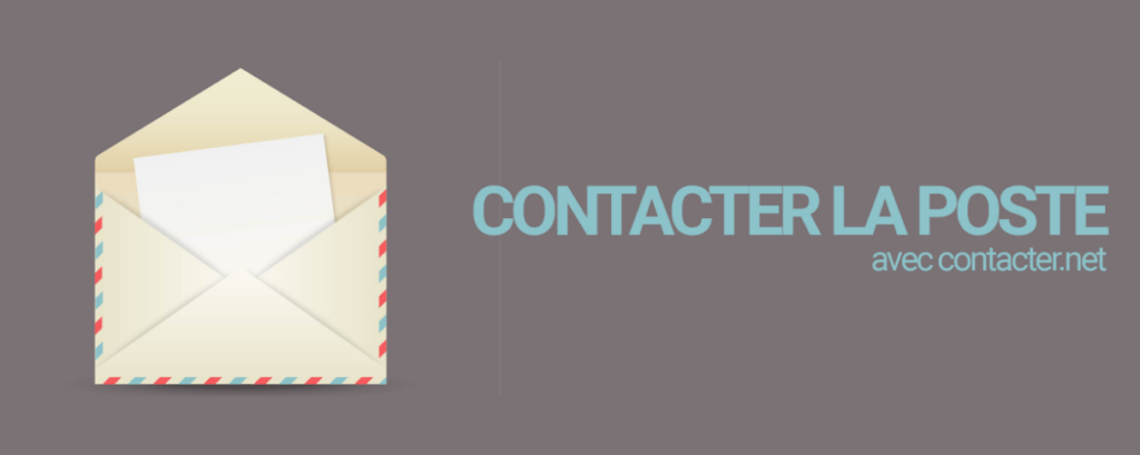 contact laposte