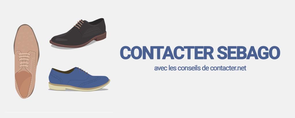 Contacter Sebago