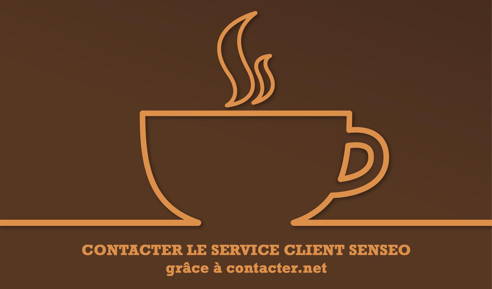 Service client senso