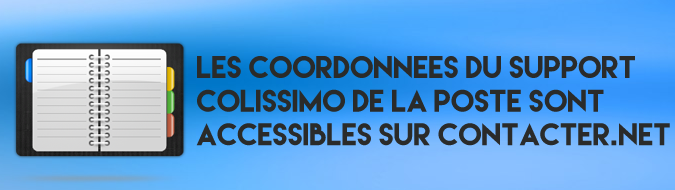 coordonnees colissimo