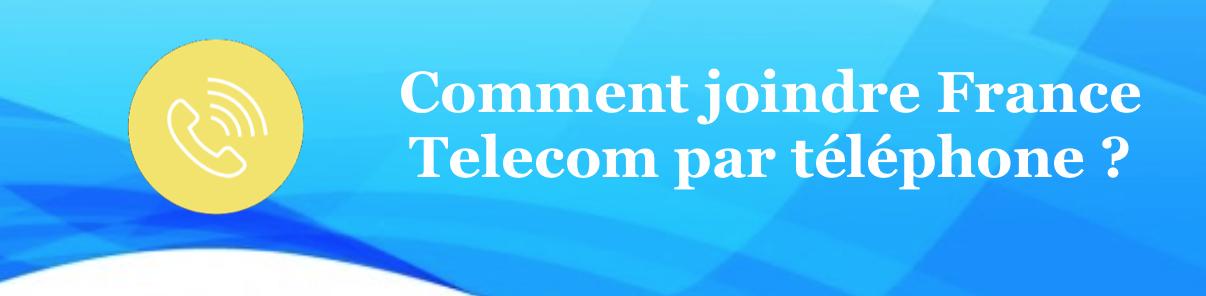 france telecom telephone
