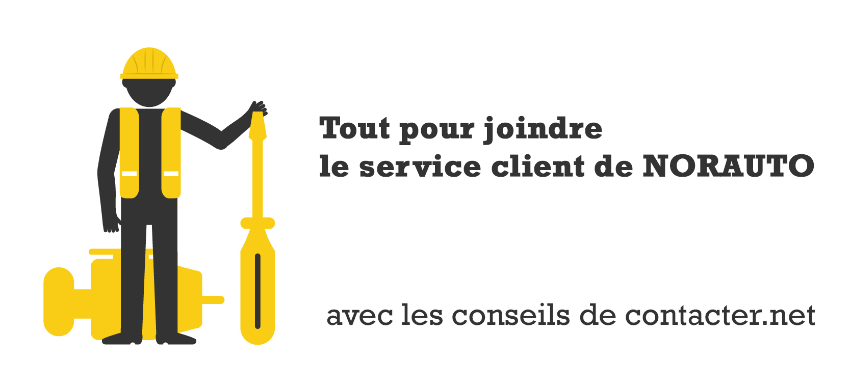 joindre service client norauto