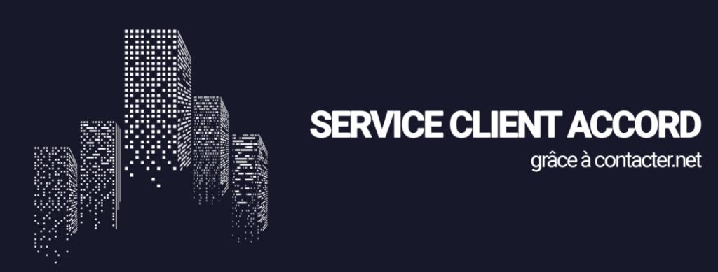 service client accor