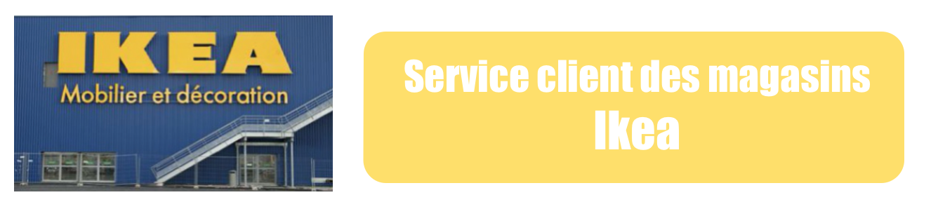service client ikea