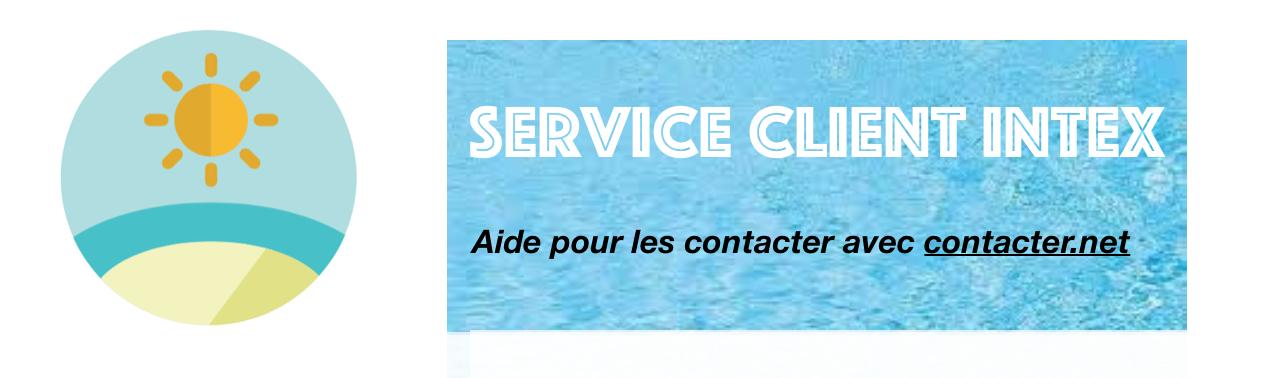service client intex