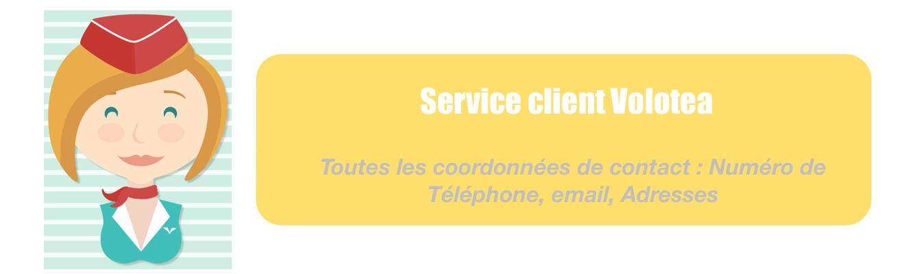service client volotea