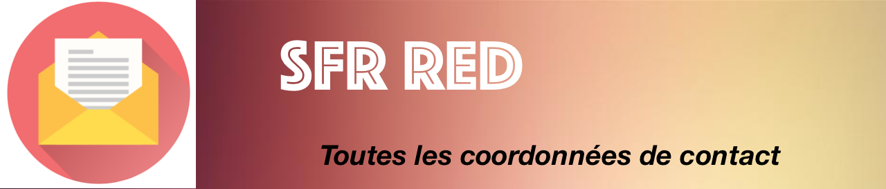 sfr red mail