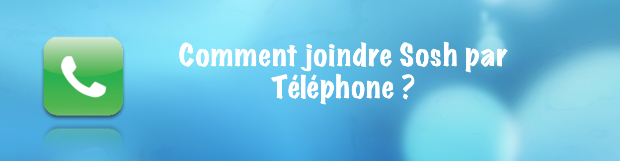sosh telephone