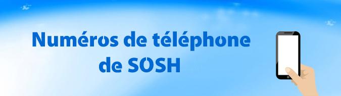 telephone Sosh